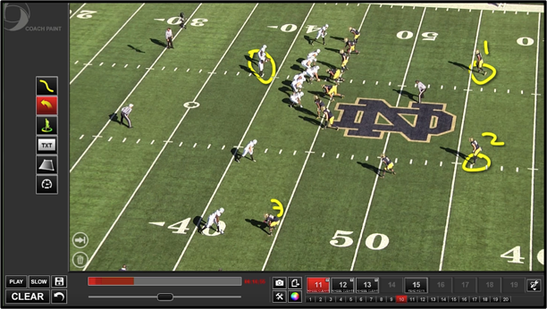 Coach Paint_Madden-Style Yellow Lines_Framed.png