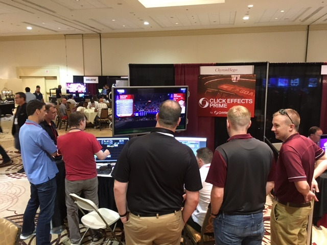 Lining Up for Click Effects PRIME Demo at IDEA2017.jpg